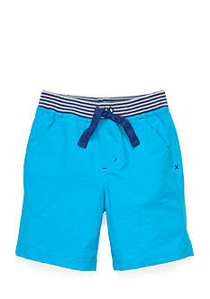 J Khaki™ Beach Shorts Boys 4-7