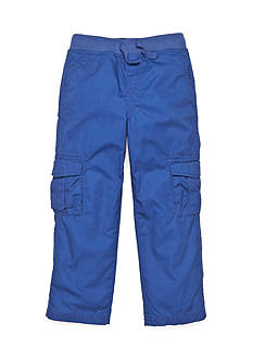 J Khaki™ Pull-On Cargo Pants Boys 4-7