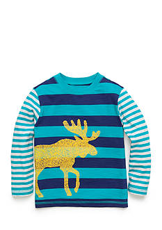 J Khaki™ Long Sleeve Novelty Slub Tee Boys 4-7