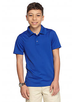 JK Tech™ Moisture Wicking Polo Boys 8-20