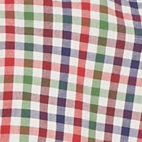 Baby & Kids: Southern Style Sale: Ivory/Blue/Red J. Khaki Poplin Woven Shirt Boys 8-20