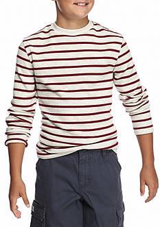 J. Khaki Thermal Shirt Boys 8-20