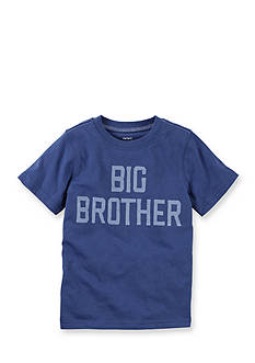 Carter's® 'Big Brother' Tee Boys 4-7