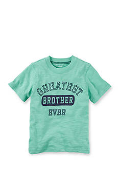 Carter's® 'Great Brother' Tee Boys 4-7