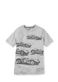 Carter's® Cars Print Tee Boys 4-7