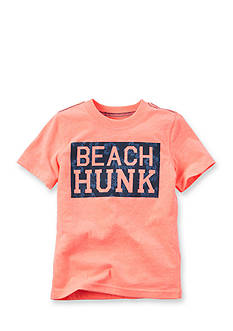 Carter's® 'Beach Hunk' Tee Boys 4-7
