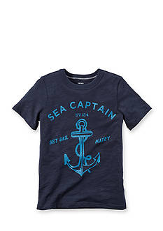Carter's® Captain Adorable Tee Boys 4-7