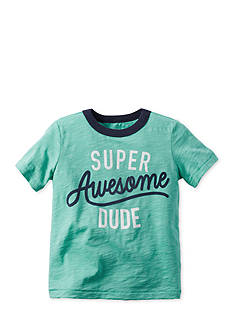 Carter's® 'Super Awesome Dude' Tee Boys 4-7