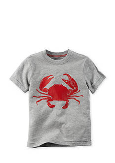 Carter's® Crab Graphic Tee Boys 4-7