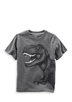 Carter's® Dinosaur Glow-In-The-Dark Graphic Tee Boys 4-7