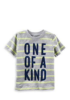 Carter's One Of A Kind Graphic Tee Boys 4-7