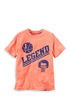 Carter's Neon Legend Graphic Tee Boys 4-7