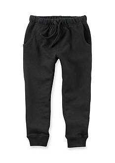 Carter's French Terry Joggers Boys 4-7