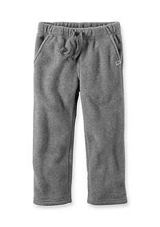 Carter's Boys 4-7 Pull-On Fleece Pants