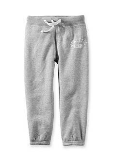 Carter's Fleece Pants Boys 4-7