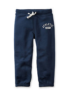 Carter's Fleece Active Pants Boys 4-7