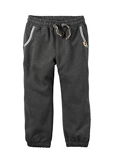 Carter's French Terry Pants Boys 4-7