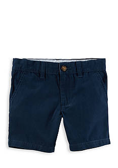 Carter's Flat-Front Shorts Boys 4-7