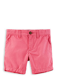 Carter's Flat-Front Short Boys 4-7