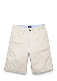 J. Khaki Twill Short Boys 8-20