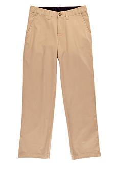 J. Khaki Husky Twill Pant Boys 8-20