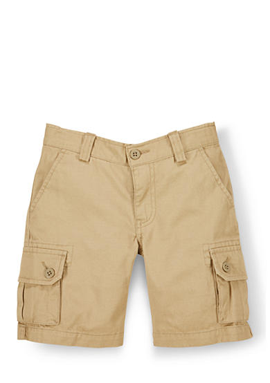Ralph Lauren Childrenswear Gellar Short Boys 4-7