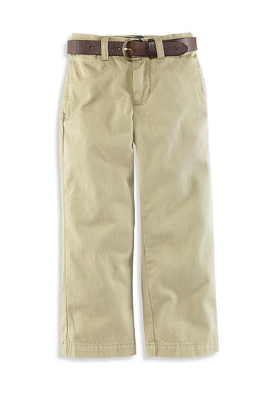 Ralph Lauren Childrenswear Suffield Pant Boys 4-7