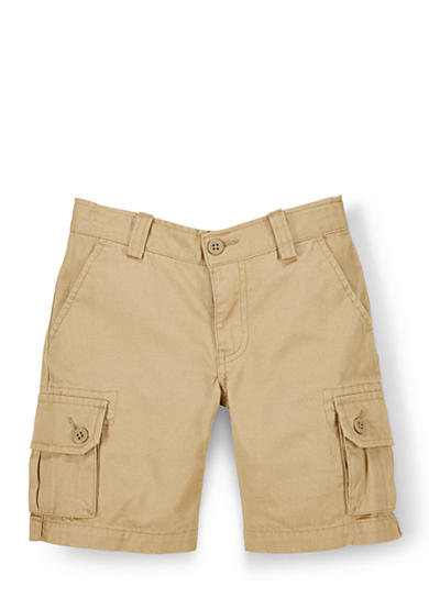 Ralph Lauren Childrenswear Gellar Cargo Shorts Boys 4-7