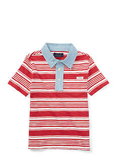 Ralph Lauren Childrenswear Knit Top Boys 4-7