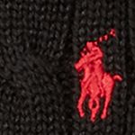 Little Boys Sweaters: Polo Black Ralph Lauren Childrenswear Cable-Knit Cotton Sweater Vest Boys 4-7