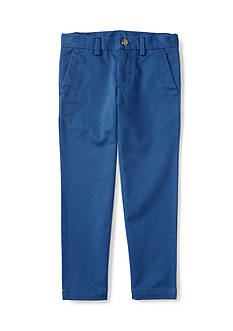Ralph Lauren Childrenswear Slim-Fit Chino Pants Boys 4-7