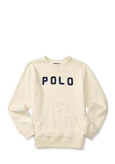 Ralph Lauren Childrenswear Collegiate Fleece Boys 4-7