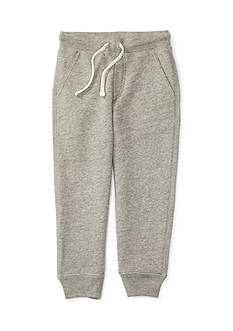 Ralph Lauren Childrenswear Fleece Pants Boys 4-7