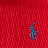 Youth Polo Shirts: Red Ralph Lauren Childrenswear Polo Shirt Boys 4-7