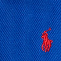 Youth Polo Shirts: Cruise Roy Ralph Lauren Childrenswear Polo Shirt Boys 4-7