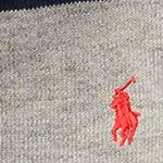 Little Boys Sweaters: Battalion Heather Multi Ralph Lauren Childrenswear French Rib Stripe Pullover Boys 4-7