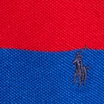 Baby & Kids: Sweaters Sale: Cruise Red Ralph Lauren Childrenswear Cotton Mesh Half-Zip Pullover Boys 4-7