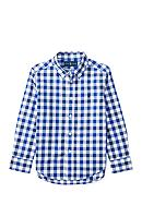 Ralph Lauren Childrenswear Poplin Long Sleeve