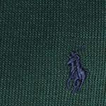 Ralph Lauren Boys: Forest Green Ralph Lauren Childrenswear Cotton-Blend Pullover Boys 4-7