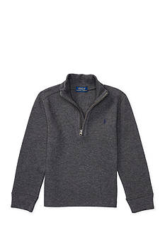 Ralph Lauren Childrenswear Cotton-Blend Pullover Boys 4-7
