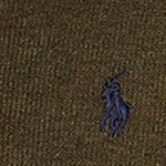 Little Boys Sweaters: Alpine Heather Ralph Lauren Childrenswear Cotton-Blend Pullover Boys 4-7