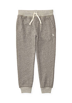 Ralph Lauren Childrenswear Terry Joggers Boys 4-7