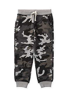 Ralph Lauren Childrenswear Cotton Atlantic Terry Jogger Boys 4-7