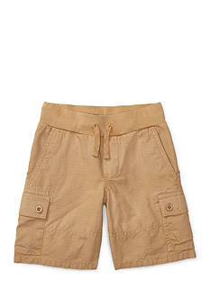 Ralph Lauren Childrenswear Utility Cargo Shorts Boys 4-7