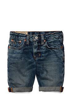 Ralph Lauren Childrenswear Denim Shorts Boys 4-7