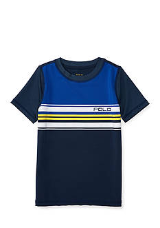 Ralph Lauren Childrenswear All Day shirt Cover-Up Boys 4-7