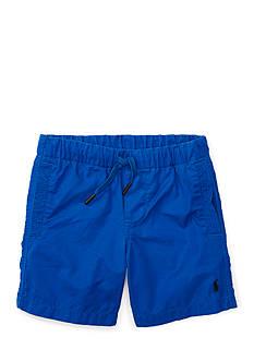 Ralph Lauren Childrenswear Parachute Shorts Boys 4-7