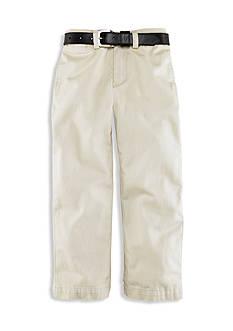 Ralph Lauren Childrenswear Suffield Pant Boys 8-20