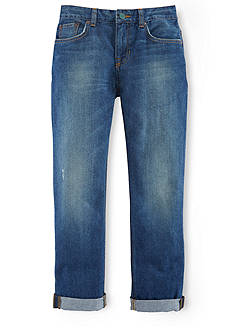 Ralph Lauren Childrenswear Skinny Jeans Boys 8-20