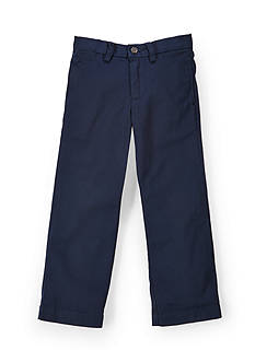 Ralph Lauren Childrenswear Cotton Chino Suffield Pants Boys 8-20